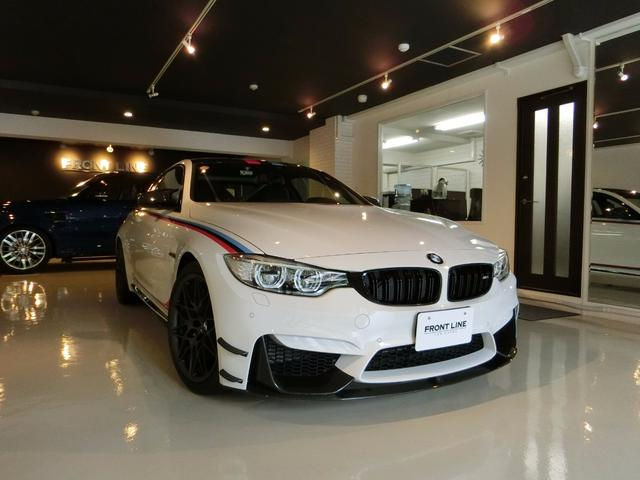 BMW M4 DTMチャンピオンエ...