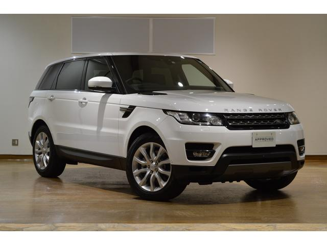 Photo of LAND_ROVER RANGE ROVER SPORT MASTERPIECE / used LAND_ROVER