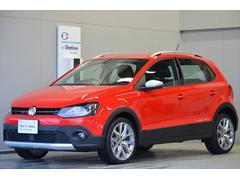 VW ポロクロスポロ