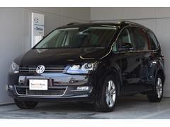 VW シャランTSIハイライン 当店デモカー ナビ ACC セーフティ