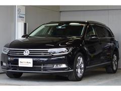 VW パサートヴァリアントTSIハイライン ナビ ETC カメラ 認定中古車