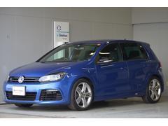 VW ゴルフR 社外ナビ Rカメラ 認定保証1年付