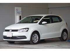 VW ポロ40thエディション