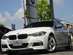 BMW320dMスポーツ TV ACC 衝突軽減 電動ハッチ禁煙