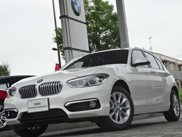 BMW 1シリーズ 118d スタイル Rカメラ コンフォートPK...