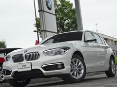 BMW118d スタイル Rカメラ コンフォートPK ライトPK