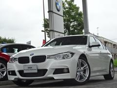 BMW318i Mスポーツ クルコン 衝突軽減 Rカメラ LED