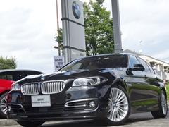 BMWAH5 ラグジュアリー アルピナフロントリップ ベージュ革