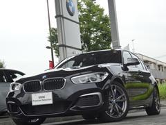 BMWM140i 衝突軽減 クルコン パーキングアシスト LED