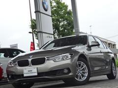 BMW318i ナビ Rカメラ クルコン LED 衝突軽減 ETC