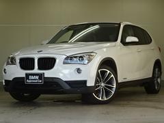 BMW X1sDrive20i スポーツ Rカメラ キセノン ETC禁煙