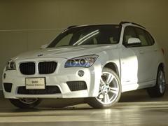 BMW X1sDrive 20i Mスポーツ ナビPK キセノン ETC