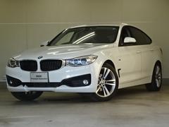 BMW320iグランツーリスモスポーツ Rカメラ 電動ハッチ 禁煙