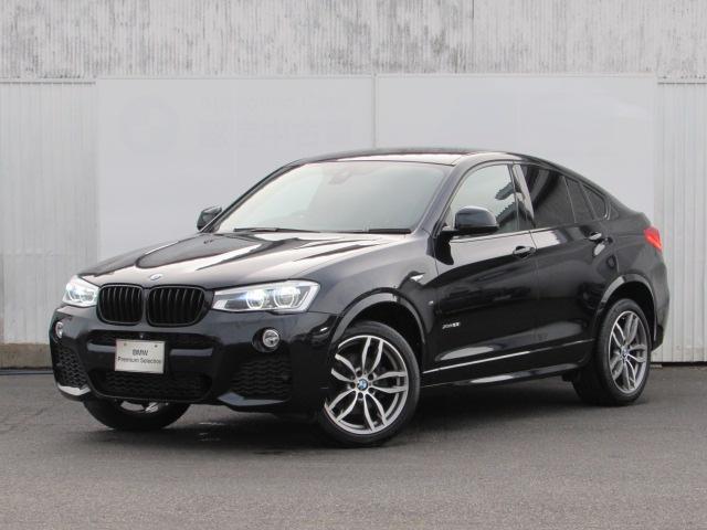 BMW Mスポーツ 認定中古車 純正ナビ地デジBカメラLEDライト