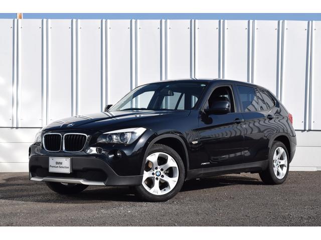 BMW X1 xDrive 20iハイライン 認定中古車 地デジ ...