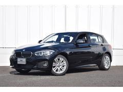 BMW118d Mスポーツ  純ナビ ETC クルコン LED