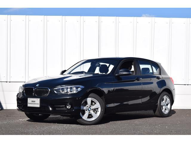 BMW 1シリーズ 118d スポーツ ナビ ETC PサポPKG...