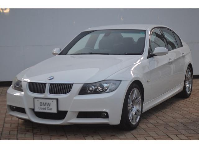 BMW 3シリーズ 323i Mスポーツ 社外ナビ ETC CDチ...