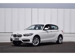 BMW118d スタイル クルコン SOSコール 純ナビ LED