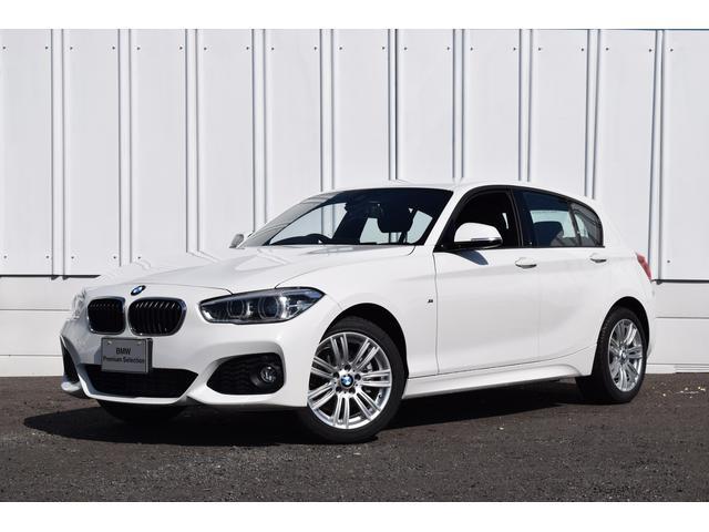 BMW 118d Mスポーツ 純ナビ ETC PサポPKG クルコン