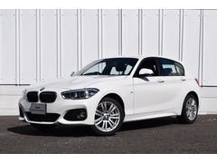 BMW118d Mスポーツ 純ナビ ETC PサポPKG クルコン