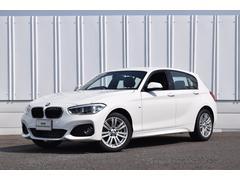 BMW118d Mスポーツ 純ナビ ETC コンフォートPKG