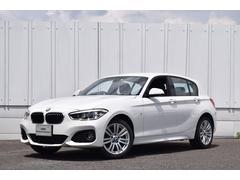 BMW118d Mスポーツ Bカメ クルコン LEDライト ETC