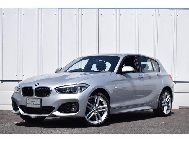 BMW 118d Mスポーツ PサポPKG コンフォPKG 18AW