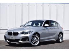 BMW118d Mスポーツ PサポPKG コンフォPKG 18AW