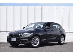BMW118iナビ Rカメ 障害物センサー LED 認定中古車