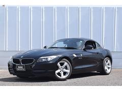 BMW Z4sDrive23i ナビ 地デジ 黒革 6気筒 認定中古車