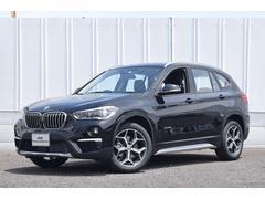 BMW X1xDrive 18d xライン 電Rゲート コンフォA