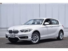 BMW118i スタイル ナビ Rカメ コンフォA 認定中古車