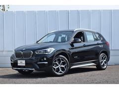 BMW X1xDrive 18d xライン 電動Rゲート コンフォA