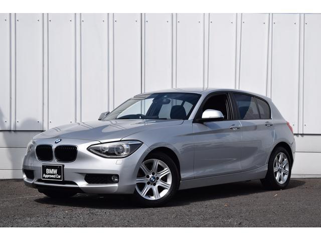 BMW 1シリーズ 116i 純正...
