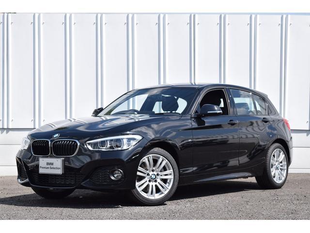 BMW 118d Mスポーツ ナビ クルコン LED 認定中古車