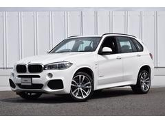 BMW X5xDrive 35d Mスポーツ セレクトPKG 認定中古車