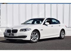 BMW523i 地デジ ナビ Bカメラ 障害物センサー 認定中古車
