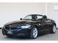 BMW Z4sDrive20i 電動オープン 純正HDDナビ ETC