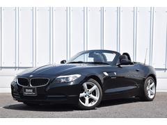 BMW Z4sDrive23i Hi−Lineパッケージ ブラックレザー