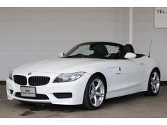 BMW Z4Mスポーツ ブラックレザー シートヒーター 全国1年保証