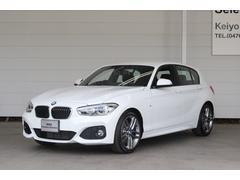 BMW118i Mスポーツ ファストトラックP コンフォートP