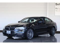 BMW523d Mスポーツ ドライビンA LED ACC 19AW