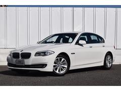 BMW523dブルーパフォーマンスハイラインパッケージ