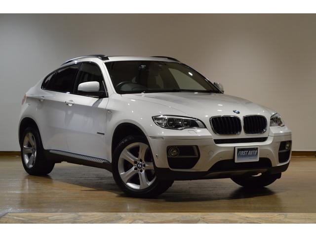 BMW xDrive 35i 法人1オーナー 下取り入庫