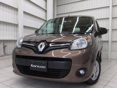ルノー カングーゼン 新車保証SDナビ地デDVD再生1オナETC