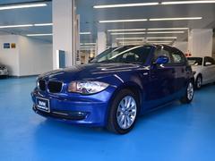 BMW116i LCIモデル ワンオーナー 禁煙車