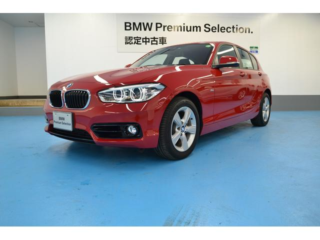 BMW 1シリーズ 118d スポーツ LCIモデル LEDライト...