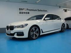 BMW750Li Mスポーツ
