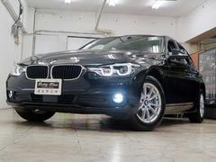 BMW320i HDDナビ LEDライト Bカメ ACC 新車保証